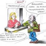 trasferimento vignetta